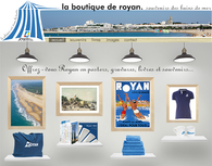 Vignette La Boutique de Royan